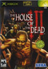 House of the Dead(Xbox)