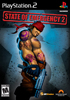 State of Emergency(PS2)
